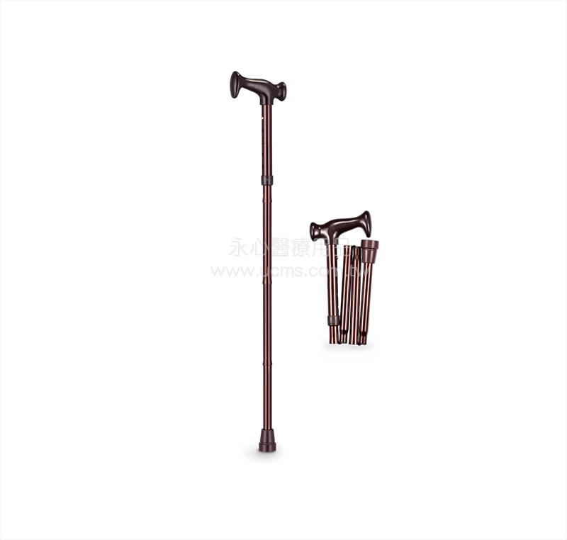 光星 3010AF 經典摺疊手杖